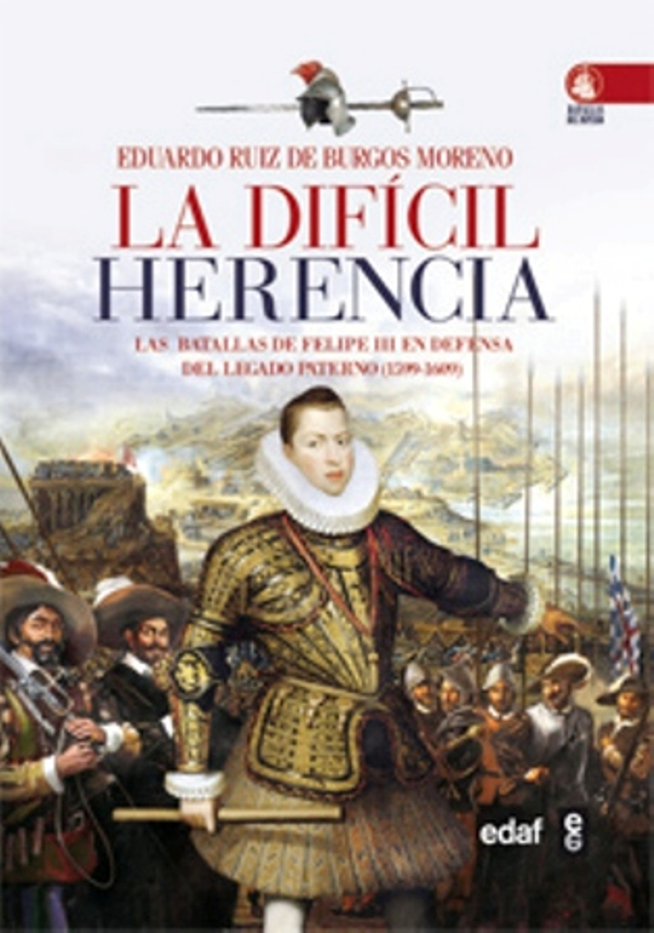 La Dificil Herencia